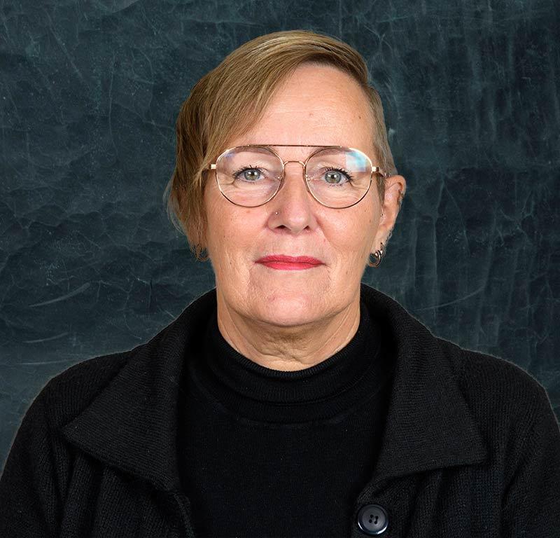 Janneke Wieringa